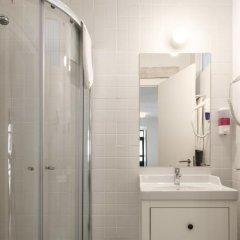 Апартаменты Lisbon Serviced Apartments - Castelo S. Jorge Студия с различными типами кроватей фото 2