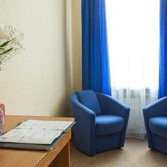 Гостиница Ижора комната для гостей фото 3