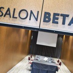 Отель Best Western Plus Hotel Alfa Aeropuerto Испания, Барселона - 12 отзывов об отеле, цены и фото номеров - забронировать отель Best Western Plus Hotel Alfa Aeropuerto онлайн спа