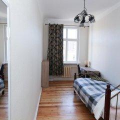 Riga Park Hostel Стандартный номер с различными типами кроватей фото 6