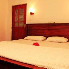 Отель Villa Thotiya 2* Вилла с различными типами кроватей фото 15
