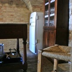 Отель Casa Briga Апартаменты с различными типами кроватей фото 13