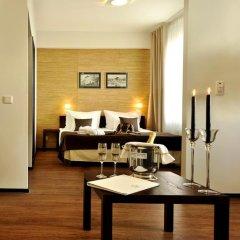 Kreutzwald Hotel Tallinn 4* Номер Делюкс фото 8