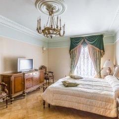 Талион Империал Отель 5* Улучшенный люкс с различными типами кроватей фото 5