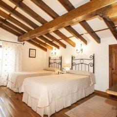 Отель Costa Trasmiera комната для гостей фото 3