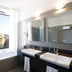 Trevi Collection Hotel 4* Стандартный номер с различными типами кроватей фото 2