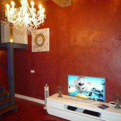 Отель La Suite Saint Jean Апартаменты с различными типами кроватей фото 3