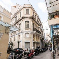 Апартаменты Lekka 10 Apartments Афины