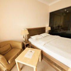 Vnukovo Village Park Hotel and Spa 4* Улучшенный номер с двуспальной кроватью фото 5