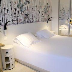 Best Western Hotel Alcyon 3* Улучшенный номер с двуспальной кроватью