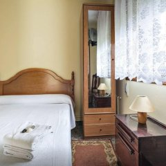 Отель Surf Camp Wolf House комната для гостей фото 4