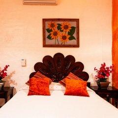 Отель Posada De Roger 3* Номер категории Эконом