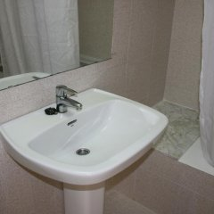Отель GR Canyamel Garden Apts ванная фото 2