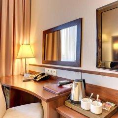 Amber Hotel 3* Стандартный номер фото 2