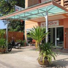 Отель N.D. Place Lanta 2* Стандартный номер с различными типами кроватей фото 25