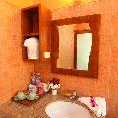 Отель Sand Sea Resort & Spa 3* Стандартный номер фото 4