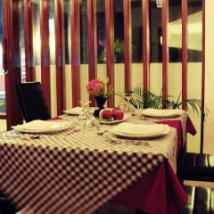 Отель HolidayMakers Inn Мальдивы, Северный атолл Мале - отзывы, цены и фото номеров - забронировать отель HolidayMakers Inn онлайн питание фото 2