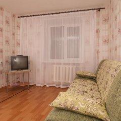 Гостиница Эдем на Красноярском рабочем комната для гостей фото 4