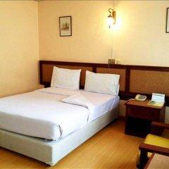 Отель KritThai Residence 3* Стандартный номер с двуспальной кроватью