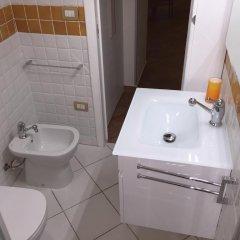 Отель Calarossa residence Сиракуза ванная фото 2
