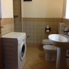 Отель Sotto L'Arco Читтадукале ванная