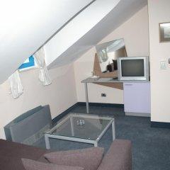 Отель Anna-Kristina Видин комната для гостей фото 4