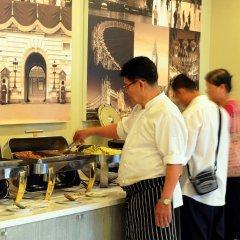 Отель Royal Suite Residence Boutique Бангкок гостиничный бар