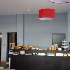 Hotel Mirabeau питание