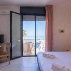 Hotel Sole 3* Стандартный номер с двуспальной кроватью фото 2