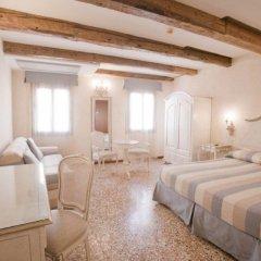 Hotel Mercurio 3* Улучшенный номер с различными типами кроватей фото 2
