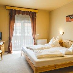 Karin Hotel 3* Стандартный номер с различными типами кроватей фото 3