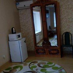 Гостевой дом Теплый номерок Люкс с различными типами кроватей фото 6