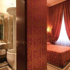 Hotel Celio 3* Стандартный номер с различными типами кроватей фото 8