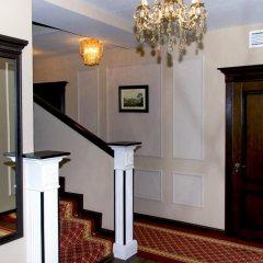Гостиница Мегаполис интерьер отеля