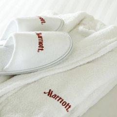 Glasgow Marriott Hotel 4* Представительский номер с разными типами кроватей фото 2