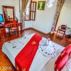 Отель Nhi Nhi 3* Люкс фото 2
