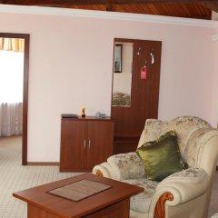 Marina Hotel комната для гостей