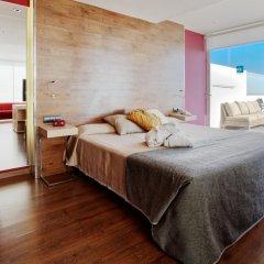 Отель Nubahotel Coma-ruga комната для гостей фото 3