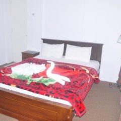 Ellitte Garden Hotel Стандартный номер с различными типами кроватей фото 12