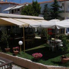 Hotel Alexandros Ситония фото 2