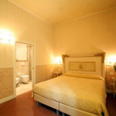 Отель B&B Relais Tiffany 3* Стандартный номер с различными типами кроватей фото 8