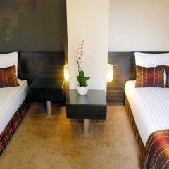 Отель Regnum Residence 4* Люкс с различными типами кроватей фото 5