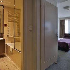 Adina Apartment Hotel Budapest 4* Студия с различными типами кроватей фото 3