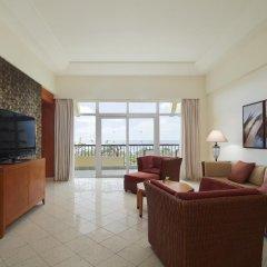 Отель Sheraton Sanya Resort комната для гостей фото 10