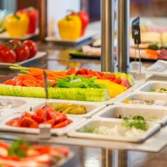 Отель Austria Classic Hotel Wien Австрия, Вена - отзывы, цены и фото номеров - забронировать отель Austria Classic Hotel Wien онлайн питание фото 3
