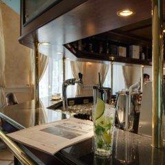 Гостиница Лондонская гостиничный бар
