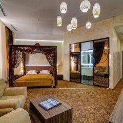 Гостиница Хан-Чинар 3* Улучшенный номер фото 6