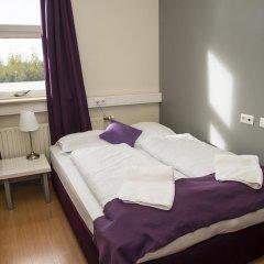 Отель The Capital-Inn Кровать в общем номере с двухъярусной кроватью фото 13