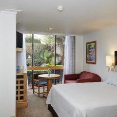 Отель Royal Reforma 4* Стандартный номер фото 16