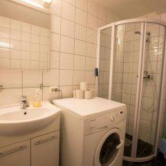 Отель Stavanger Housing, Vaisenhusgate 24, 36 Норвегия, Ставангер - отзывы, цены и фото номеров - забронировать отель Stavanger Housing, Vaisenhusgate 24, 36 онлайн ванная